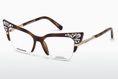 Eyewear Dsquared DQ5255 053