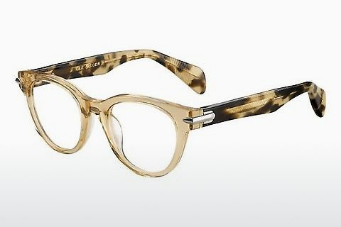 Eyewear Rag and Bone RNB3003 SCL