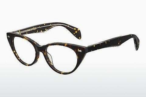 Eyewear Rag and Bone RNB3012 086