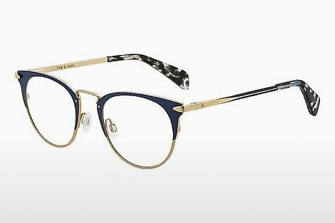 Eyewear Rag and Bone RNB3016 NUC