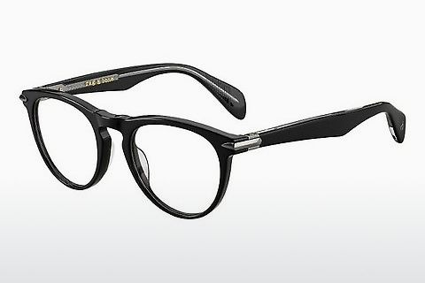 Eyewear Rag and Bone RNB7003 807