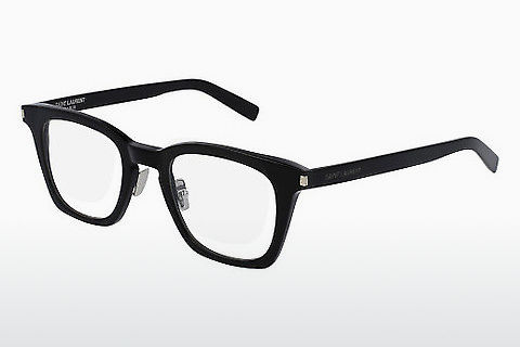 चश्मा Saint Laurent SL 139 SLIM 001