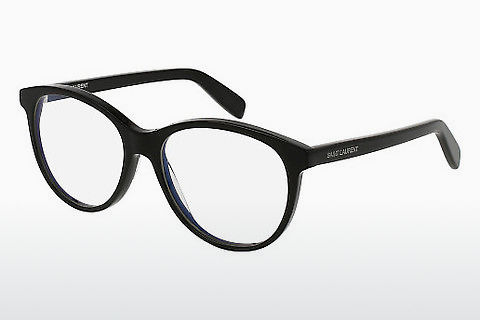 चश्मा Saint Laurent SL 163 001