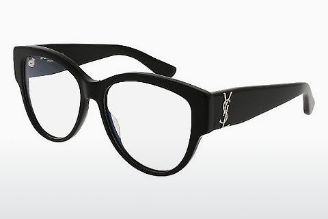 चश्मा Saint Laurent SL M5 001