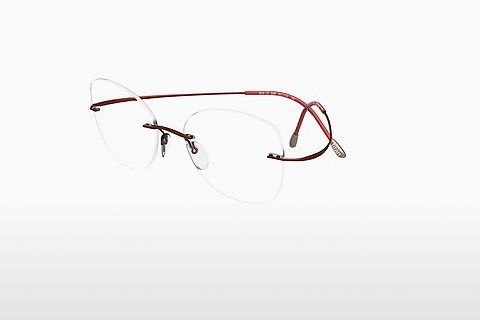 Eyewear Silhouette tma must 2017 (5515 CT 3040)