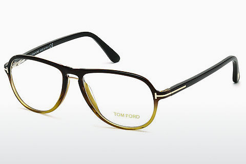 चश्मा Tom Ford FT5380 005