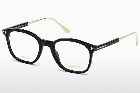 चश्मा Tom Ford FT5484 001