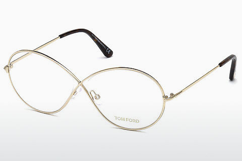 चश्मा Tom Ford FT5517 028