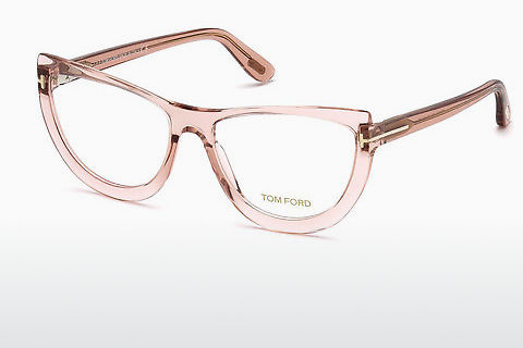 चश्मा Tom Ford FT5519 072