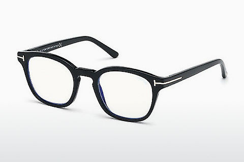 चश्मा Tom Ford FT5532-B 52E