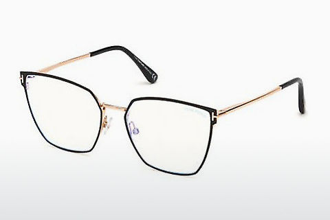 Eyewear Tom Ford FT5574-B 001
