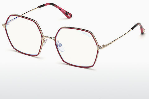 Eyewear Tom Ford FT5615-B 075
