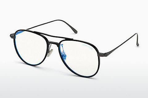 Eyewear Tom Ford FT5666-B 074