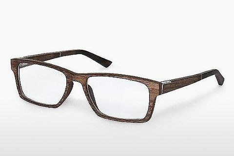 चश्मा Wood Fellas Maximilian (10901 walnut)