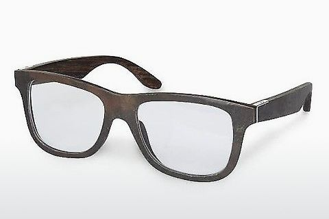 चश्मा Wood Fellas Prinzregenten (10906 grey)
