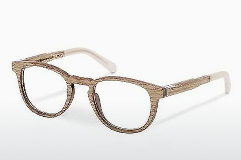 Eyewear Wood Fellas Bogenhausen (10911 5283)