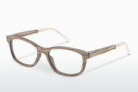 Eyewear Wood Fellas Amalien (10919 5309)
