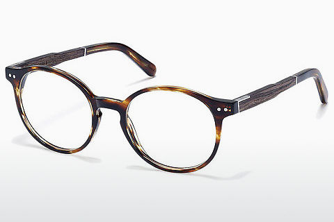 Eyewear Wood Fellas Solln Premium (10935 ebony)