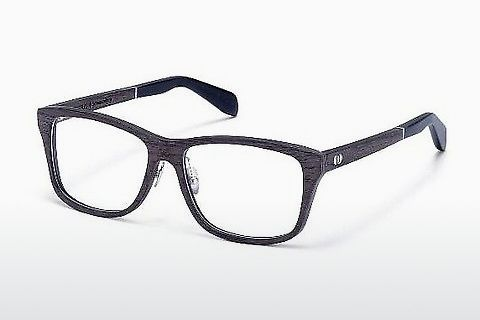 Eyewear Wood Fellas Schwarzenberg (10954 5471)