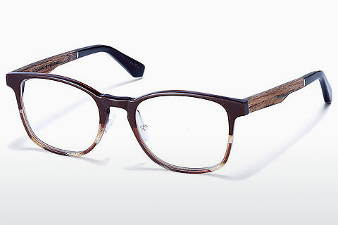 चश्मा Wood Fellas Friedenfels (10975 walnut)