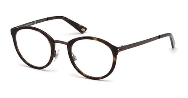 Web Eyewear   WE5193 009 anthrazit matt