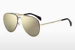 Ophthalmic Glasses Céline CL 41391/S J5G/MV - Gold
