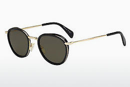 Ophthalmic Glasses Céline CL 41423/S ANW/70 - Black, Gold