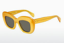 Ophthalmic Glasses Céline CL 41432/S PD9/70 - Yellow