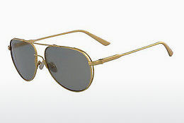 Ophthalmic Glasses Calvin Klein CK8053S 718 - Gold