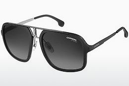 Ophthalmic Glasses Carrera CARRERA 1004/S TI7/9O - Silver, Black