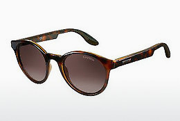 Ophthalmic Glasses Carrera CARRERA 5029NS DWJ/S1 - Brown, Havanna