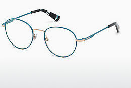 Ophthalmic Glasses Diesel DL0290 89A