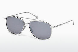 Ophthalmic Glasses Dsquared DQ0266 16C - Silver, Shiny, Grey