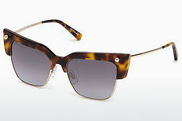 Ophthalmic Glasses Dsquared DQ0279 52C - Brown, Dark, Havana