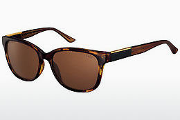 Ophthalmic Glasses Elle EL14857 BR - Brown