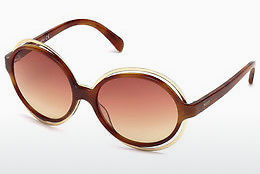 Ophthalmic Glasses Emilio Pucci EP0055 53Z - Havanna, Yellow, Blond, Brown
