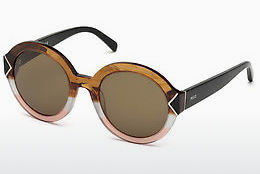 Ophthalmic Glasses Emilio Pucci EP0069 47J - Brown, Bright