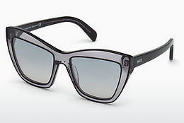 Ophthalmic Glasses Emilio Pucci EP0081 05B - Black