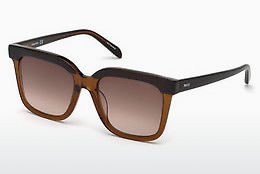 Ophthalmic Glasses Emilio Pucci EP0084 50F - Brown, Dark