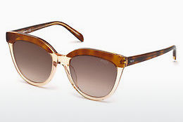 Ophthalmic Glasses Emilio Pucci EP0085 56F - Havanna