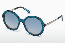 Ophthalmic Glasses Emilio Pucci EP0086 92U - Blue