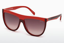 Ophthalmic Glasses Emilio Pucci EP0087 71F - Burgundy, Bordeaux