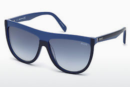 Ophthalmic Glasses Emilio Pucci EP0087 92W - Blue