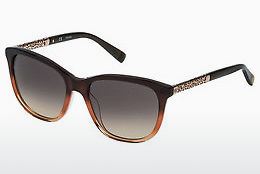 Ophthalmic Glasses Escada SES439 0D83 - Brown, Havanna, Orange
