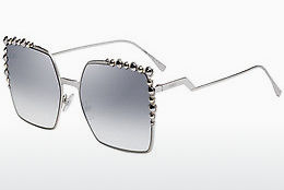 Ophthalmic Glasses Fendi FF 0259/S 010/IC - Silver