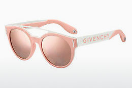 Ophthalmic Glasses Givenchy GV 7017/N/S W6Q/0J - Pink, White, Green, Red