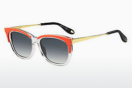 Ophthalmic Glasses Givenchy GV 7072/S SDB/9O - Orange