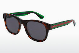 Ophthalmic Glasses Gucci GG0003S 003