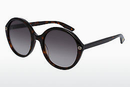 Ophthalmic Glasses Gucci GG0023S 002