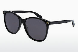 Ophthalmic Glasses Gucci GG0024S 001